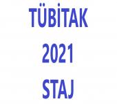 TÜBİTAK 2021 Staj İşlemleri, Cumhurbaşkanlığı Kariyer Kapısı Dijital Platformu Üzerinden Gerçekleştirilecek