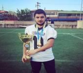 Ünilig 2014-15 sezonunda 1. Lig ŞAMPİYONLUĞU
