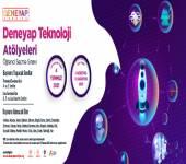 Deneyap Türkiye Öğrenci Seçme Sınavı Başvuruları Başladı!